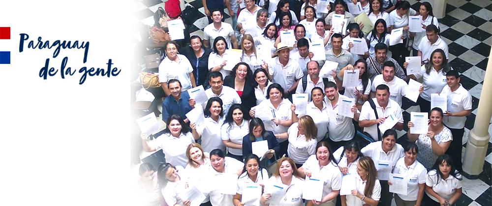 BECAS Don Carlos Antonio López
