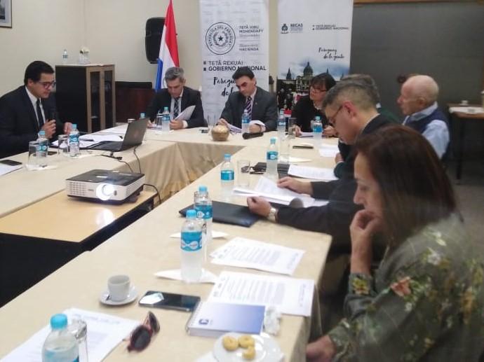 Comité de Coordinación Estratégica aprueba delineamientos para nueva etapa del Programa BECAL