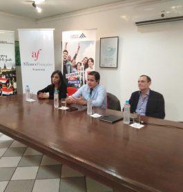 NUEVA CONVOCATORIA PARA BECAS DE DOCTORADO BECAL EN FRANCIA