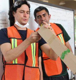 BECARIO PARAGUAYO SOBRESALE EN ESTADOS UNIDOS Y ES SELECCIONADO PARA EL PROGRAMA DE BECAS DE INGENIERÍA PARA EL CAMBIO 2020