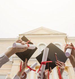 Lista de Preseleccionados de la Duodécima Convocatoria de Maestrías y Doctorados.