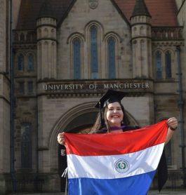 ¡Testimonios que inspiran! María Belén González