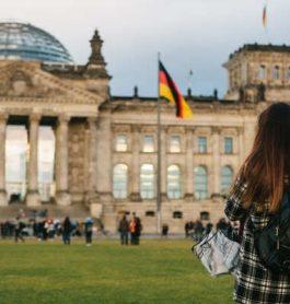 La Coordinación de Gestión de Becas Asistidas pone a disposición el Listado de nuevos becarios que realizarán sus estudios en Alemania.