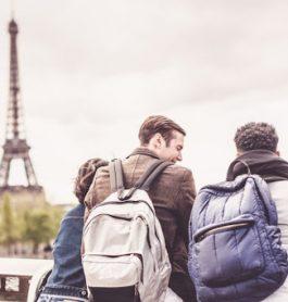 Gestión de Becas Asistidas presenta el Listado de seleccionados para becas de estudio en Francia.